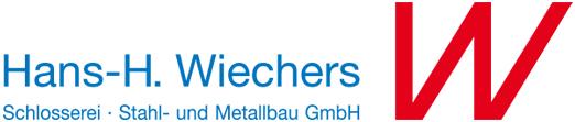 Hans H. Wiechers Schlosserei Stahl und Metallbau GmbH - Top Logo